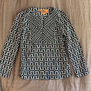 Tory Burch - blouse - sz Small